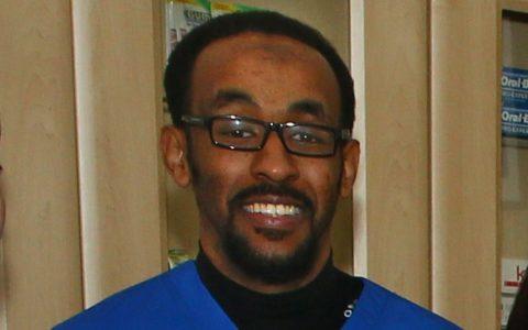 Dr. Abdalrahman Dosah